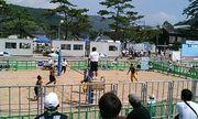 渋川ビーチバレー