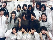 BW平成20年度引退メンバー★