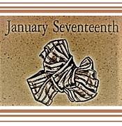 1977年1月17日誕生祭り