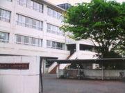 2001年度卒 入間野中学校