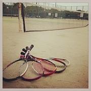 大垣ソフトテニス