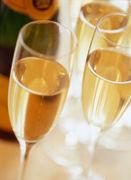 ちよっと Champagne !