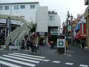 京成高砂駅周辺