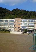 矢渕中学校