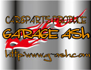 GARAGE ASh