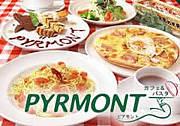 cafe&pasta PYRMONT