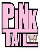 -PINK TAIL-