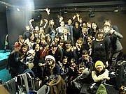 Kansai学生 国際交流サークル