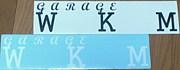 GarageW K M