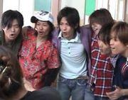 祝!! V6★10周年