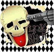 〜LICK SHOT〜
