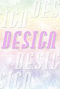 デザイン会社で働く