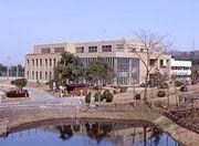 北陸大学 薬学部