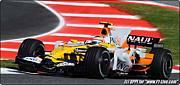 ING-Renault F1