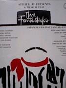 musical ファンタスティックス