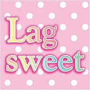 Lag sweet