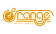 "techno party ""Orange"""