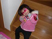 2006年9月29日生まれbaby