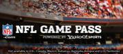 NFL GAME PASS/GAME PASS HD