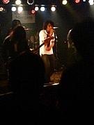 THE TATSU-ROCK