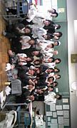大和川高校3年1組集いの場