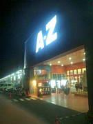 A-Zスーパーセンター攻略
