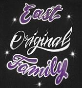 EAST ORIGINAL FAMILY