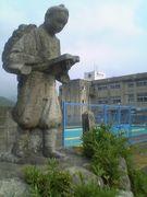 与謝野(旧野田川)町立山田小学校