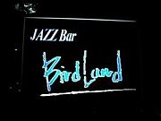 JazzBar Birdland 西馬込
