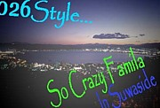 026Style...So Crazy Family