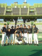 TRIANGLE baseball community