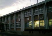 与謝野(旧野田川)町立江陽中学校