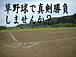 草野球1日大会