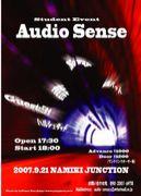 Audio Sense