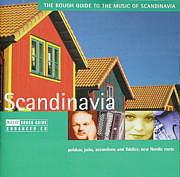 北欧伝統音楽
