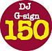 DJ G-sign150