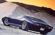 Lamborghini (ランボルギーニ)