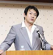 中川昭一財務省は辞任の必要無し