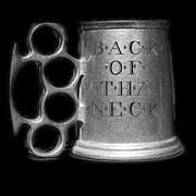 Back Of Tha Neck