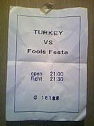 Fools Festa