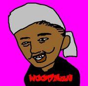 WOODMAN*LOVE