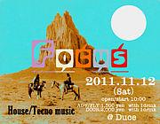 Focus  2011.11.12(SAT) @DUCE