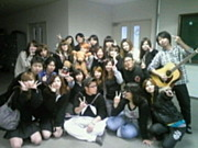 南専2011(児童福祉科)