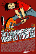 Vans Warped Tour (Travelers)