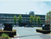 島根県立矢上高等学校