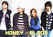 HONEY��BLOOD(Alpha Track)