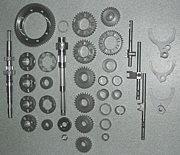四輪MT車総ドグミッション化