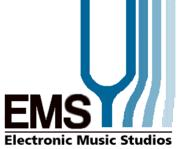 Electronic Music Studios/EMS