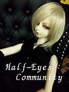 Half-Eyes Community