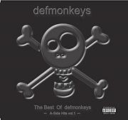 defmonkeys(デフモンキーズ)